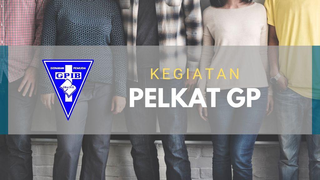 Ibadah Rutin Gabungan Pelkat GP Jun '19