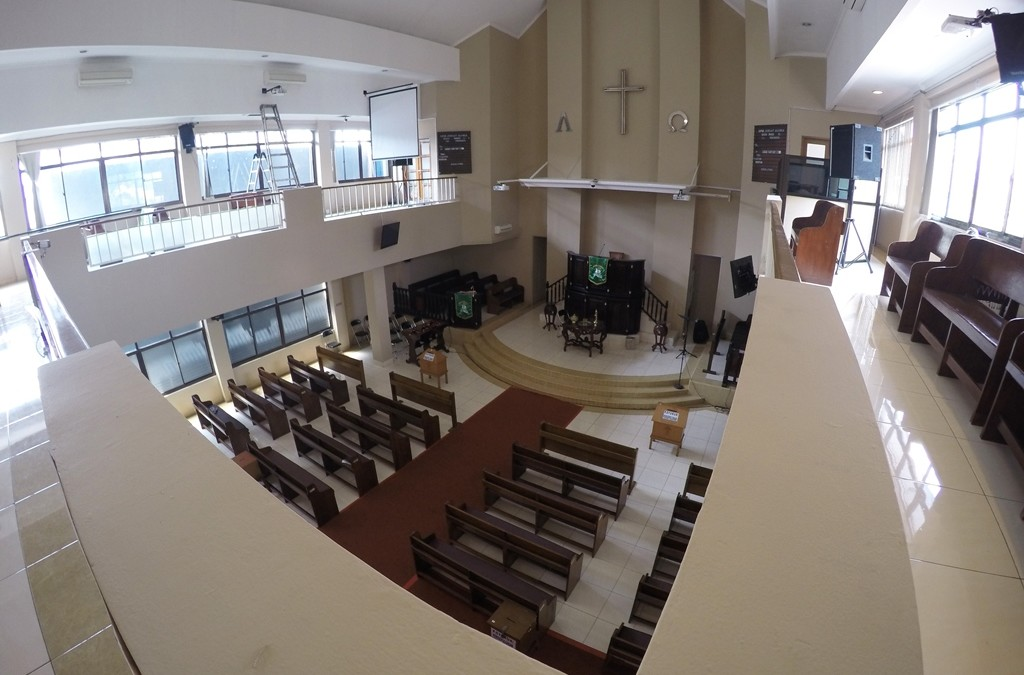 Jadwal Ibadah Tanggal (06/12)
