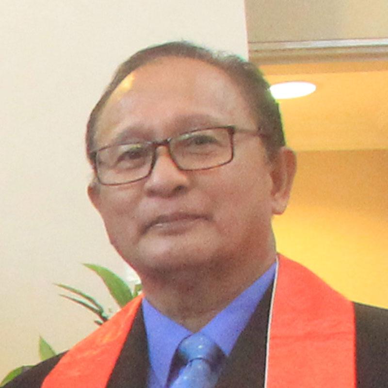 Pnt.Adrianus S.Manongga