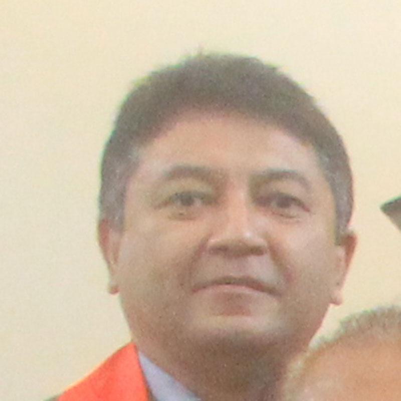 Pnt. Dick Raymond Porwayla