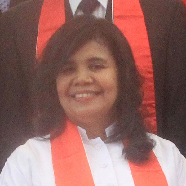 Pdt. Yvonne Leyla Makatita