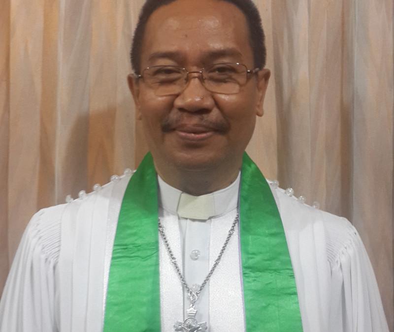 Jadwal Kegiatan Pendeta Jemaat (PJ) 01-08 Mei