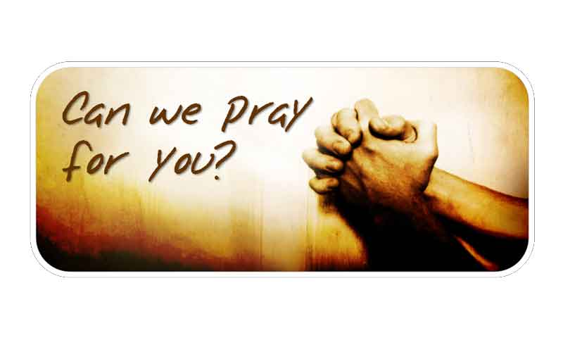 Ibadah Persekutuan Doa Pagi 26 Maret