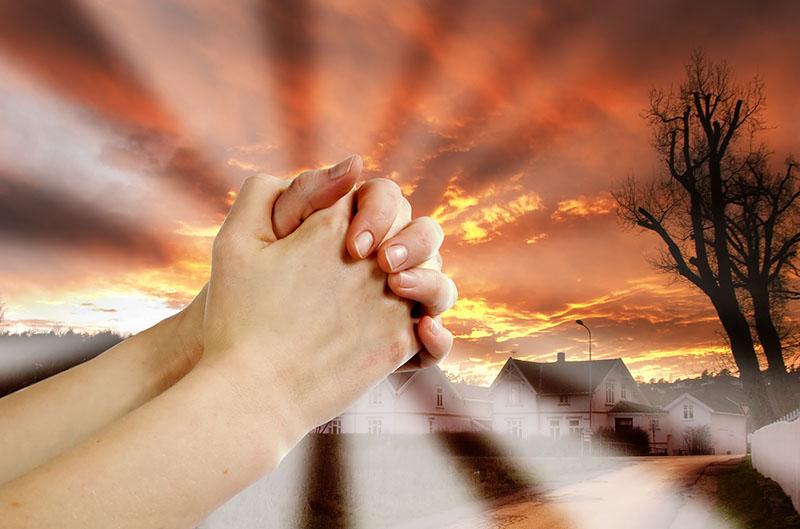 Ibadah Persekutuan Doa Pagi 05 Maret