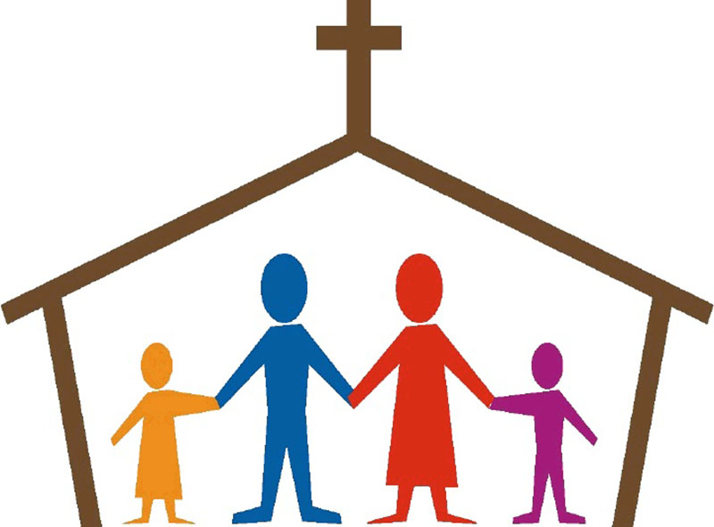 Ibadah Keluarga (IK) dan Ibadah Pengucapan Syukur 27/01, 31/01