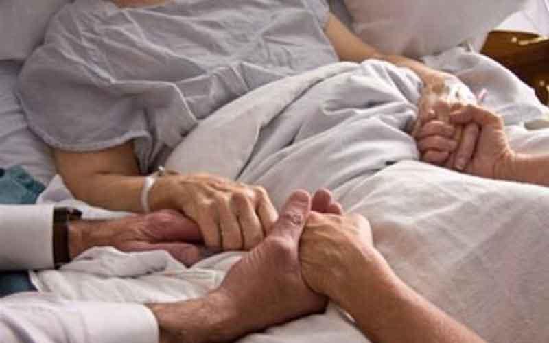 Orang Sakit di Rumah Sakit
