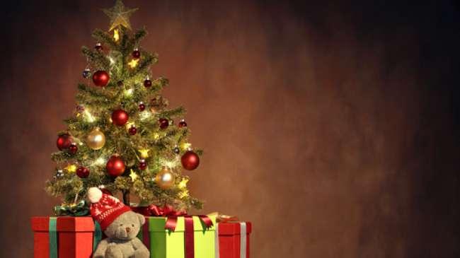 Jadwal Kegiatan Natal 2015 & Tahun Baru 2016
