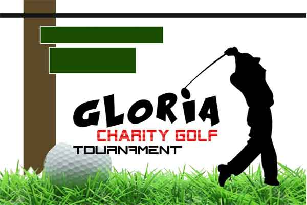 Panitia Gloria Charity Golf GPIB Gloria Bekasi