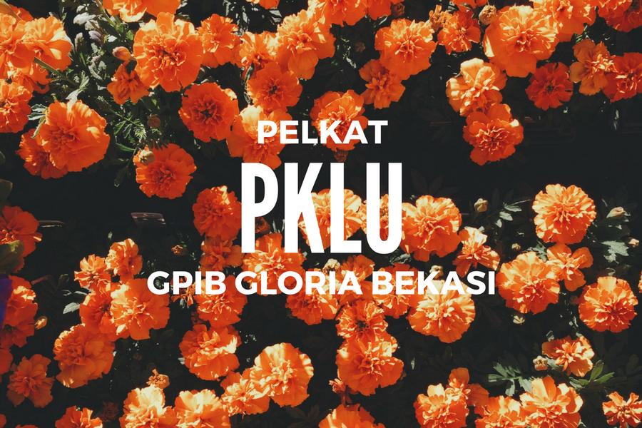 Ibadah Pelkat PKLU 11 Nov '17