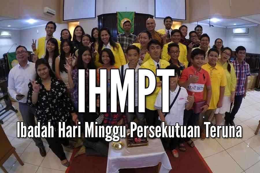 Ibadah Gabungan Pelkat PT 21 Mei '17