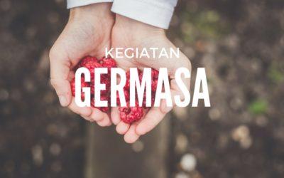 Kegiatan Komisi GERMASA 18-25 Feb '18