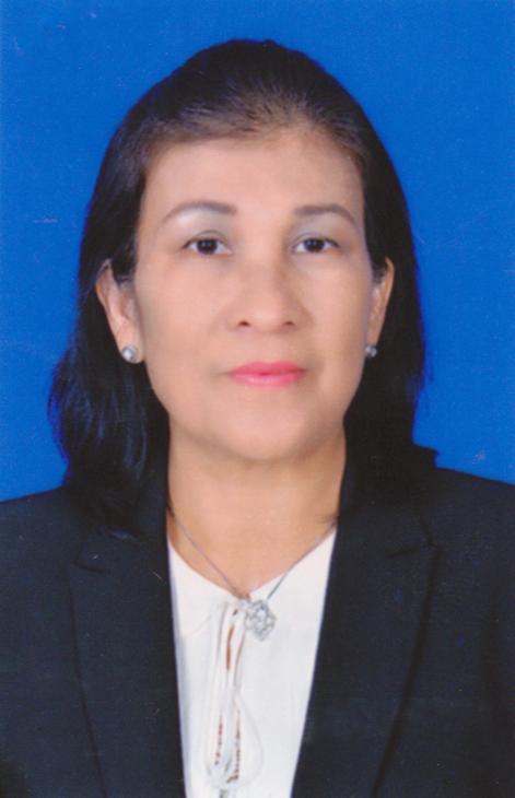 Dkn. Elly Christini PASARIBU-GULTOM