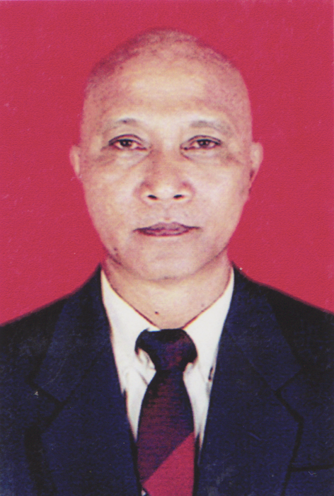 Pnt. Bartholomeus Anthonio Leonard PATTINAMA