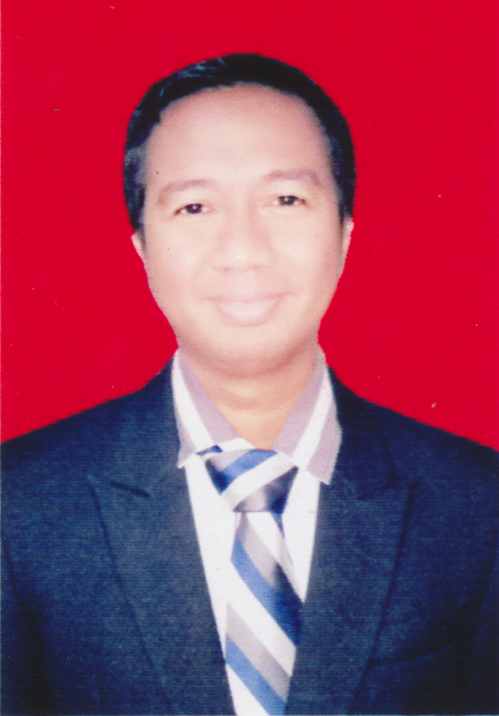Pnt. Eduard Feco Indriadi HUWAE