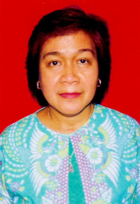 Pnt. Gloria Trishardjani PONTO