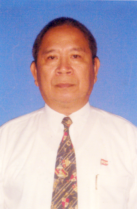 Pnt. Rolly Albert HATIRINDAH