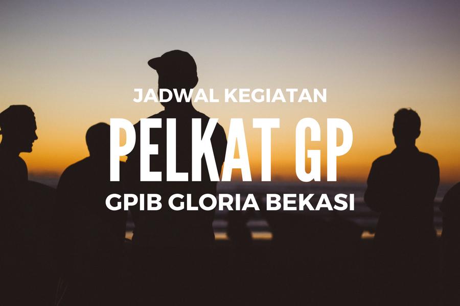 Ibadah Gabungan GP 21 Juli 2018