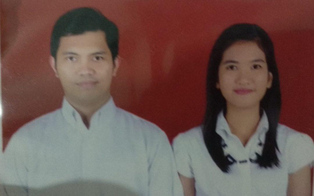 Perkawinan Sdr. Boy Geminardo dan Sdri. Indah Novita Sari