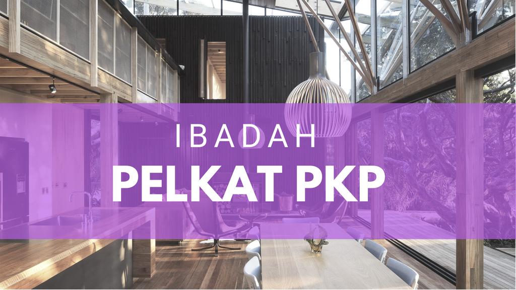 Kegiatan Pelkat PKP 30 Okt dan 10 Nov '18