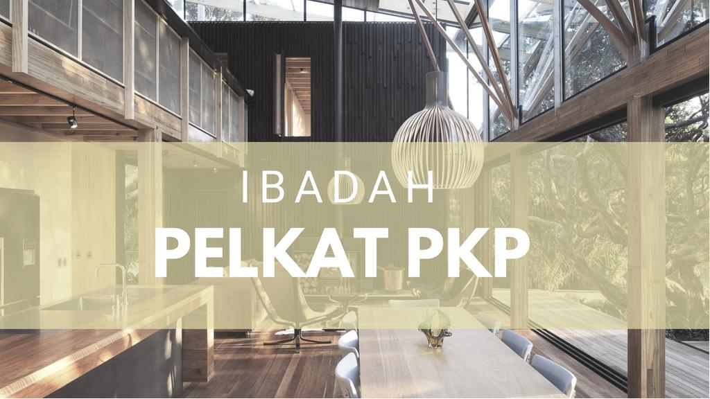 Kegiatan Pelkat PKP 22 September 2018