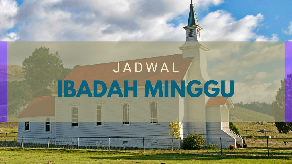 Ibadah Minggu 15 Mar '20