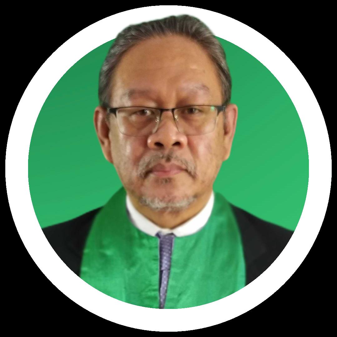 Pdt. Jan Jona Lumanauw S.Th