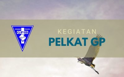IBADAH PELKAT GERAKAN PEMUDA (GP) 28 Nov 2020