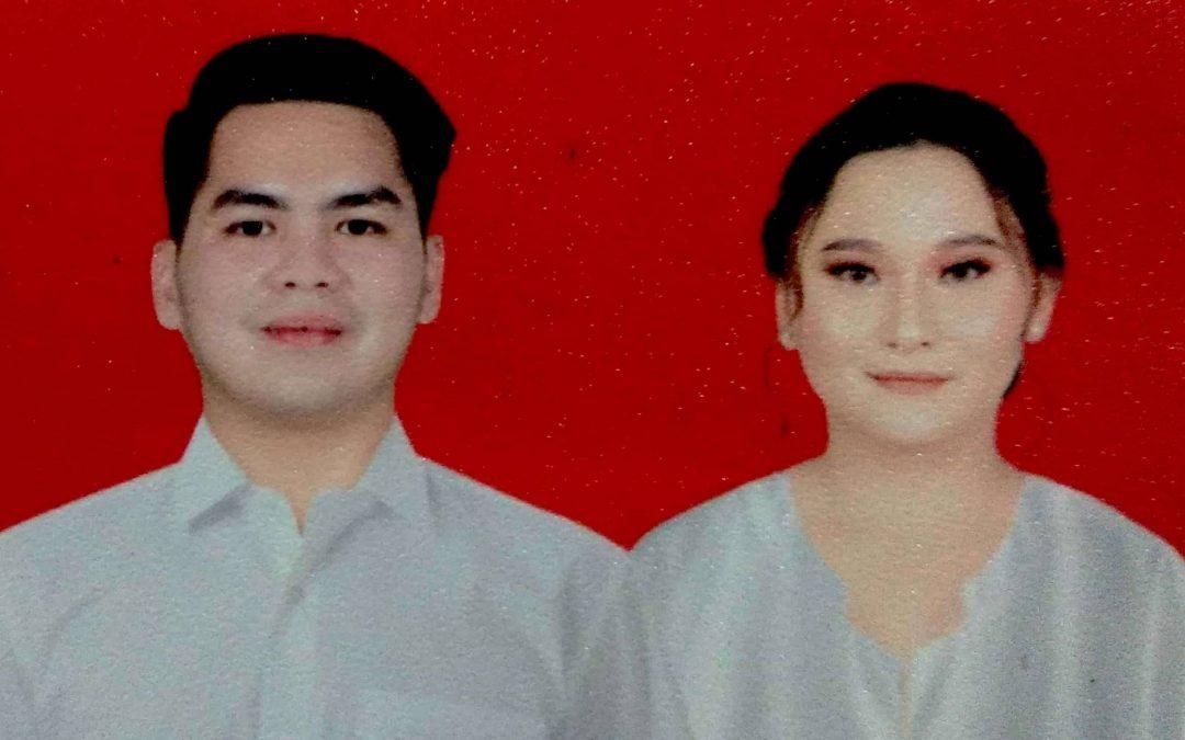 Peneguhan dan pemberkatan perkawinan Michael – Yudika