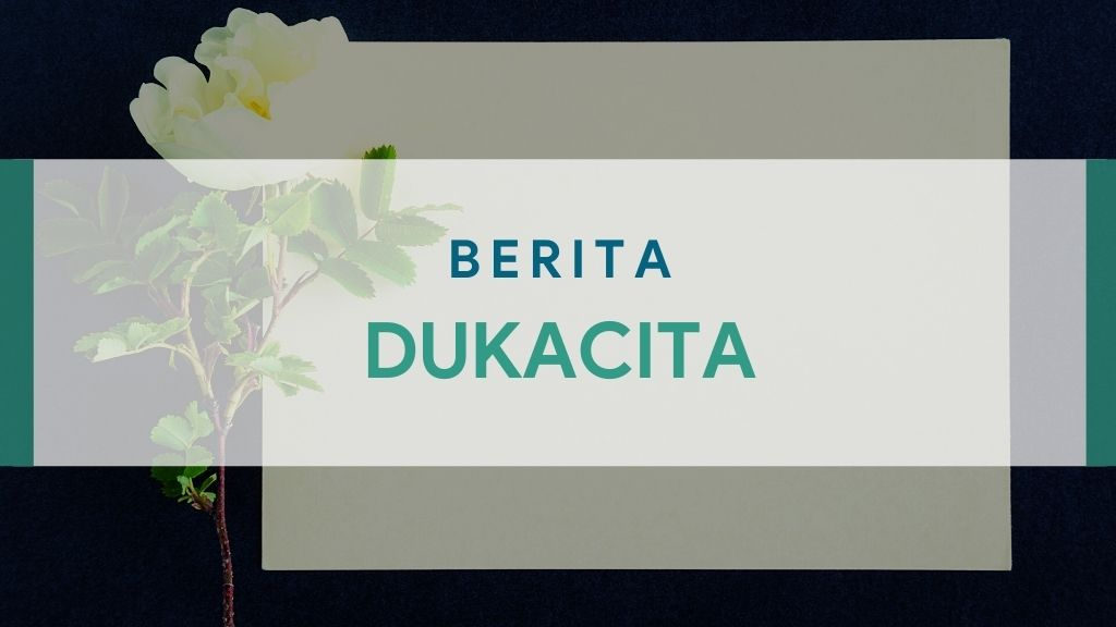 Berita Dukacita 11 April 2021