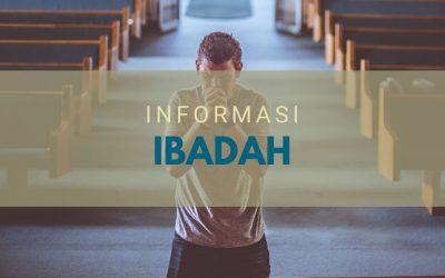 Informasi Ibadah