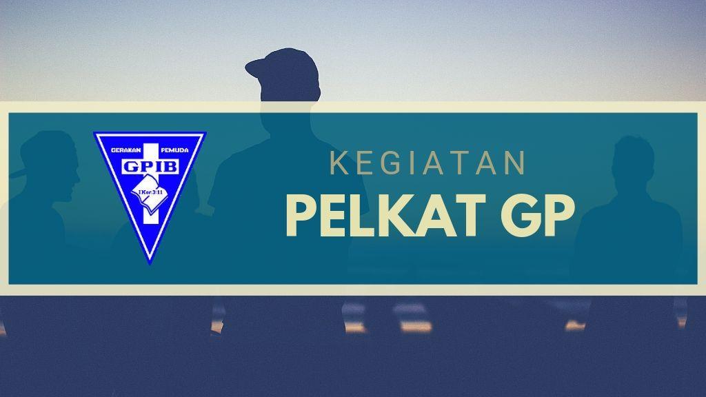 Ibadah Gabungan Pelkat GP Lingkup Mupel 24 nov '18