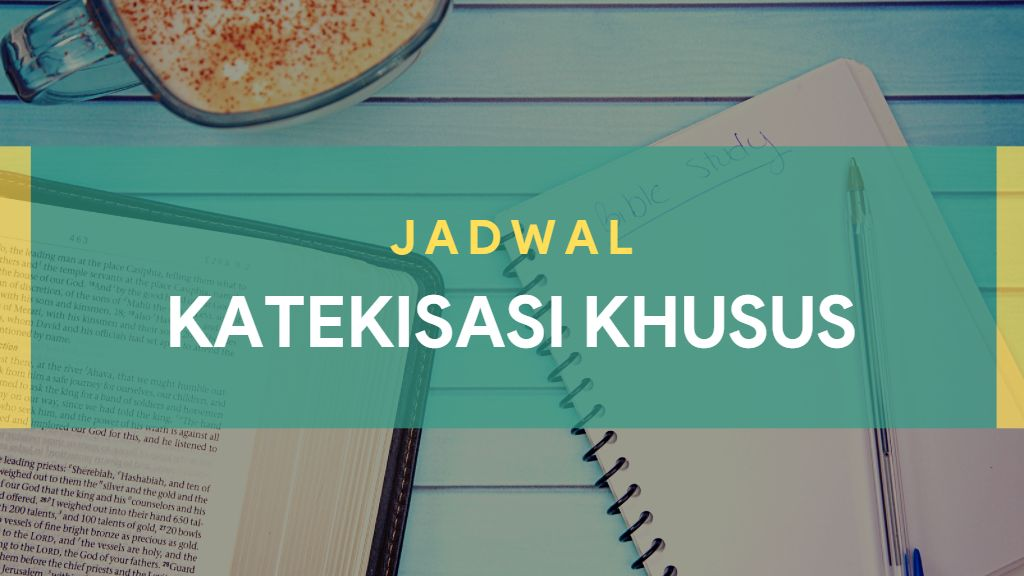 Katekisasi Khusus/Dewasa
