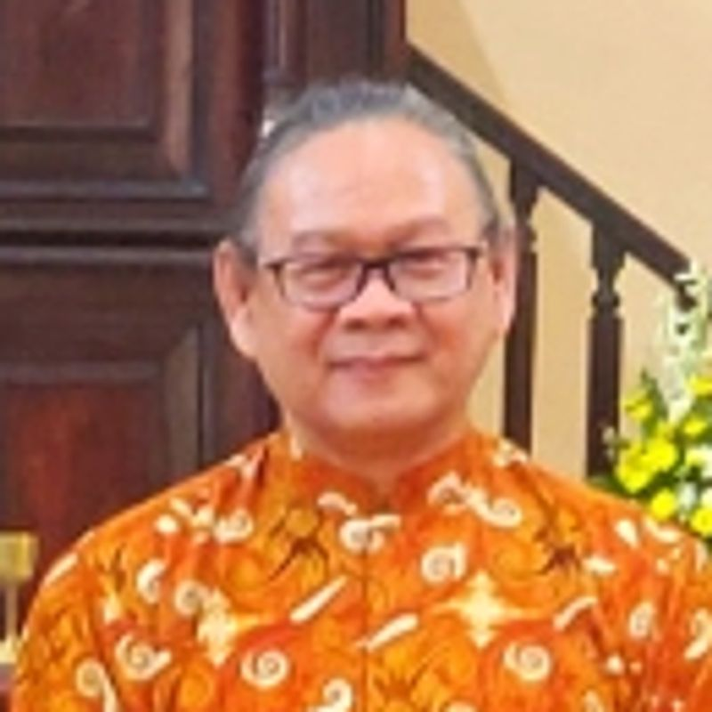 Pdt. Jan Jona Lumanauw S.Th
