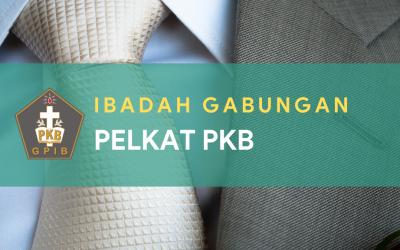 Ibadah Gabungan Pelkat PKB 19 Juni 2021