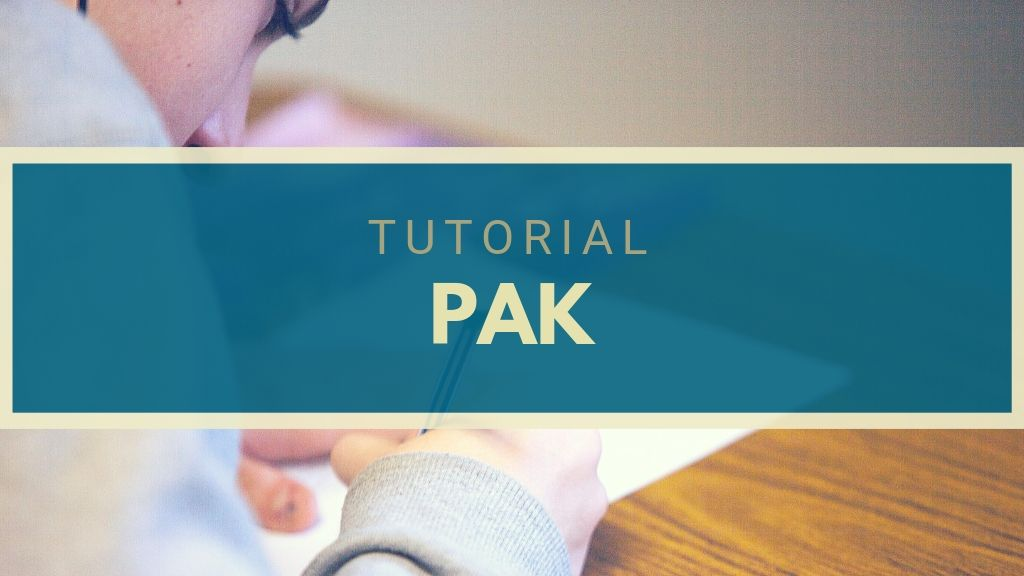 Tutorial PKA Januari '19
