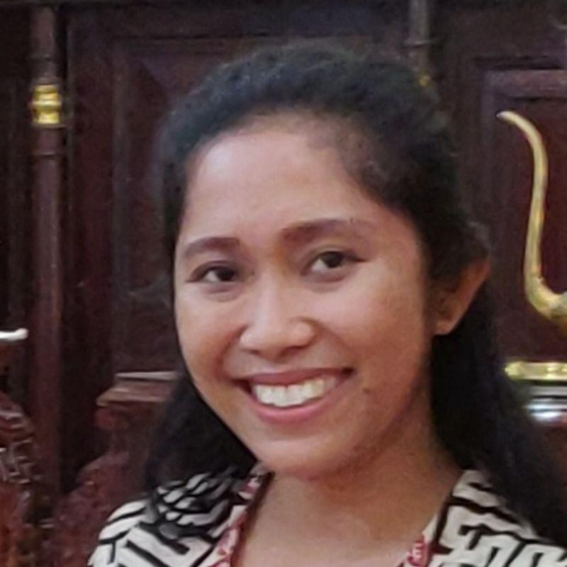 Vik. Giovanna Samantha Lakburlawal